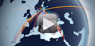 Animation: Thomas Cook Airlines Inflight Video
