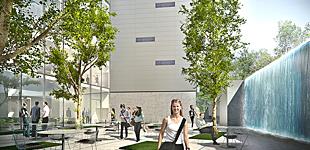 NCC Headquarters Oslo