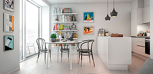 Carlsberg Byen - Humlehuset Apartments