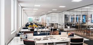 Carlsberg Byen - Humlehuset Erhverv